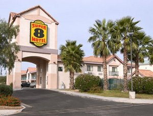 Arizona Super 8 Motel