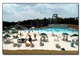 Birmingham waterpark