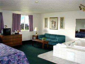 Sd Hotels Amp Motels W Jacuzzi Suites List